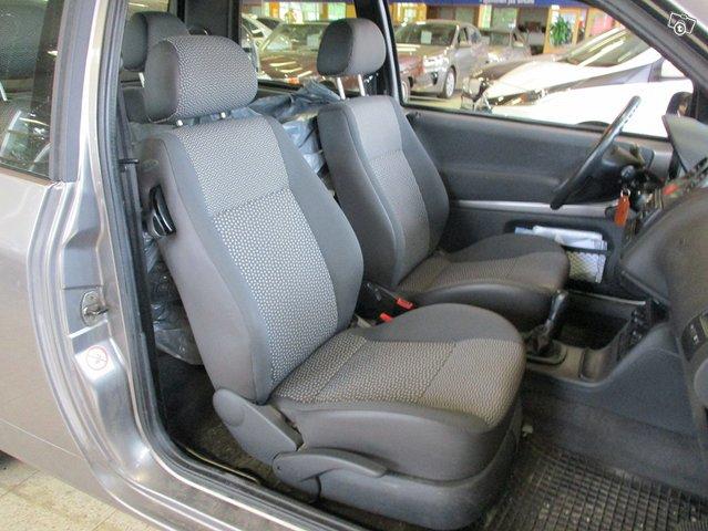 Seat Arosa 9