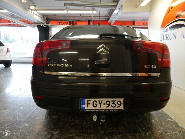 Citroen C5 5