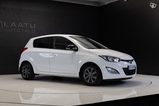 Hyundai I20 8