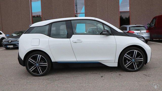 BMW I I3 4