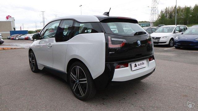 BMW I I3 8