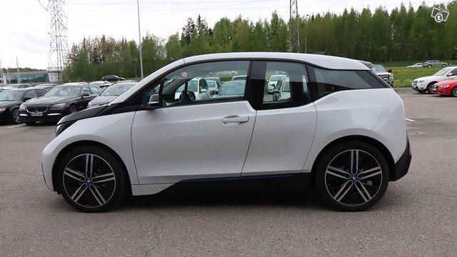 BMW I I3 9