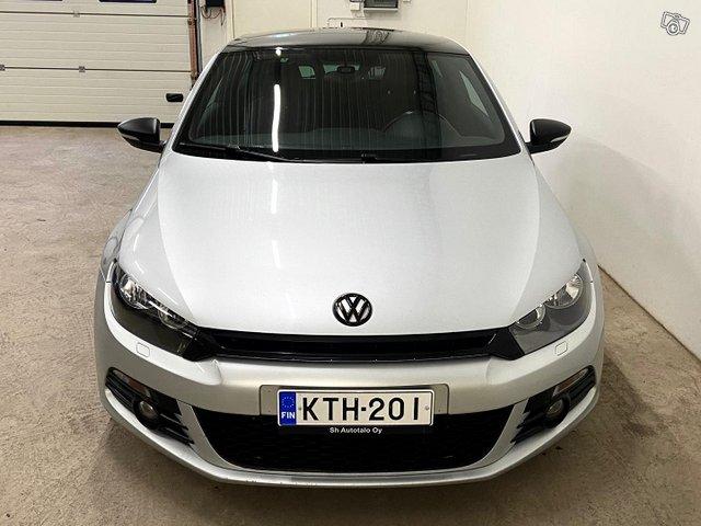 Volkswagen Scirocco 7