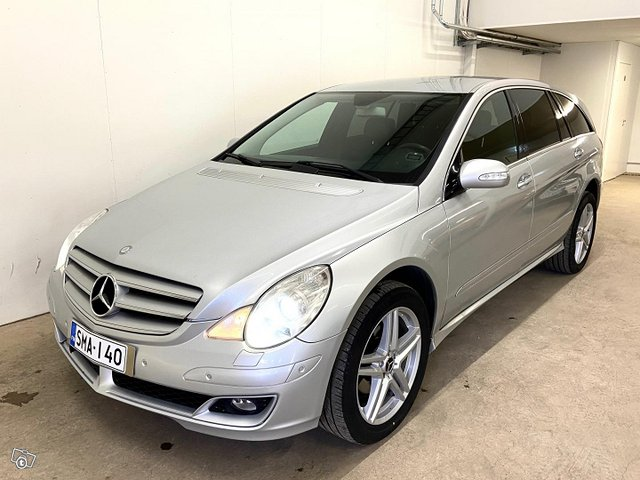 Mercedes-Benz R 1