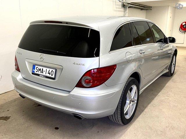 Mercedes-Benz R 3