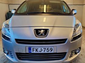 Peugeot 5008, Autot, Espoo, Tori.fi
