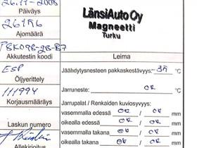 Saab 9-3, Autot, Lieto, Tori.fi