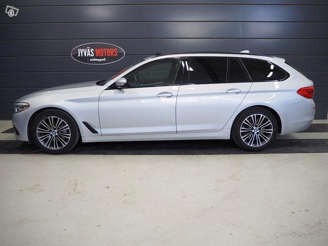 BMW 530d 2