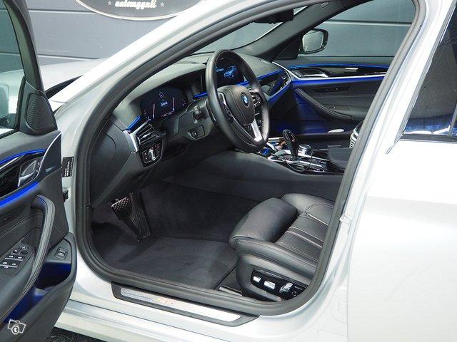 BMW 530d 6