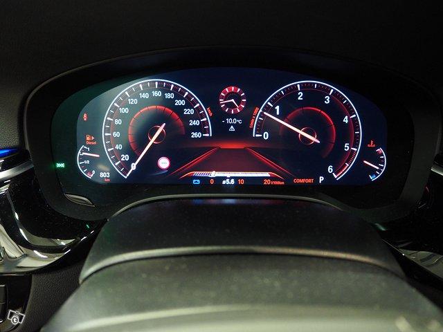 BMW 530d 9