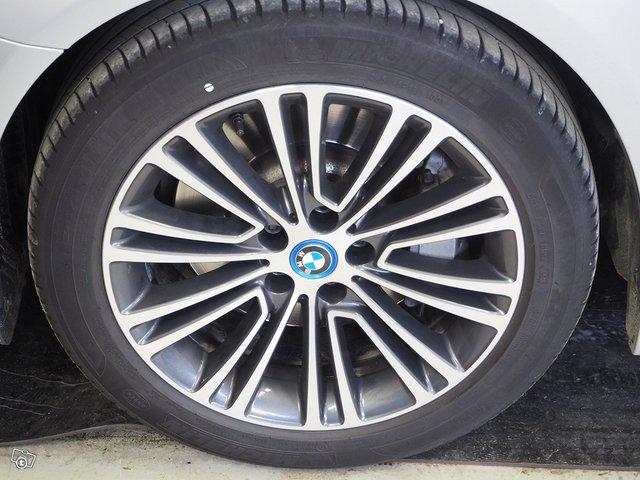 BMW 530d 15