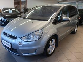 Ford S-MAX, Autot, Ylivieska, Tori.fi