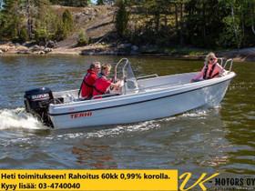 Terhi 450 CC, Moottoriveneet, Veneet, Ruovesi, Tori.fi