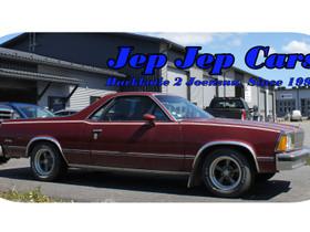 Chevrolet El Camino, Autot, Joensuu, Tori.fi