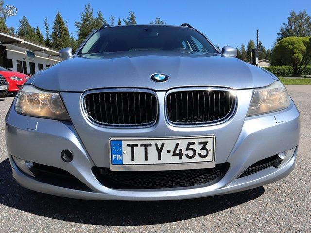 BMW 318i 2