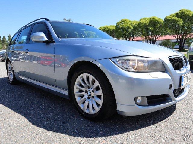 BMW 318i 3