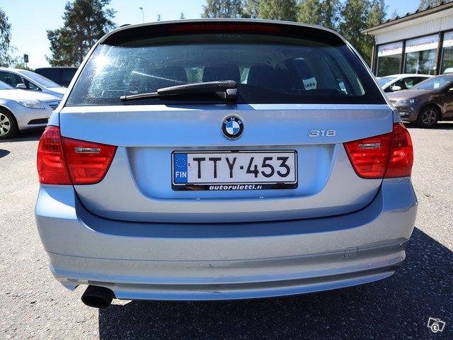 BMW 318i 6