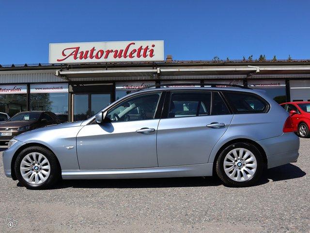 BMW 318i 8