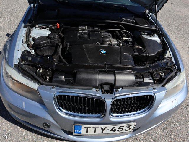 BMW 318i 10