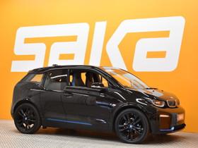 BMW I3S, Autot, Tuusula, Tori.fi