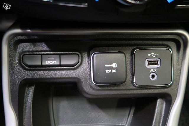 Jeep Compass 18