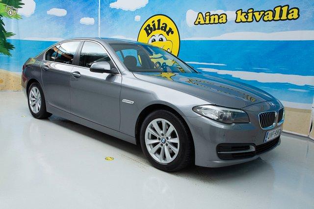 BMW 518 2