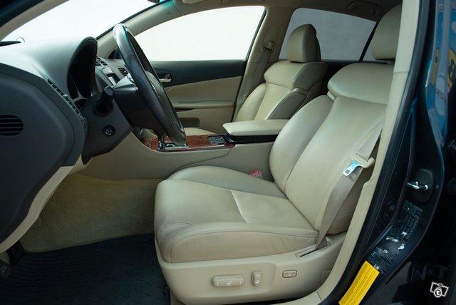 Lexus GS300 10