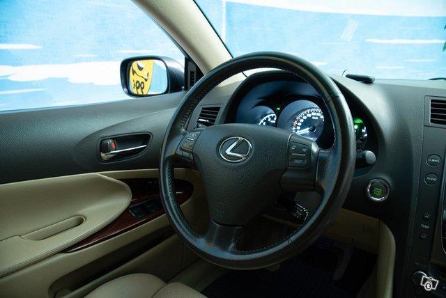 Lexus GS300 12