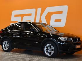 BMW X4, Autot, Turku, Tori.fi