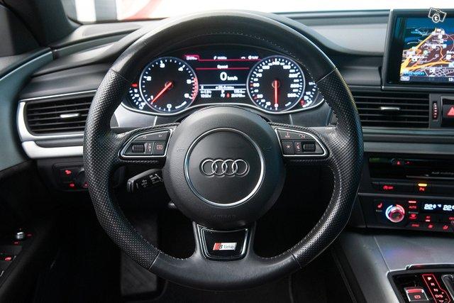 Audi A7 13