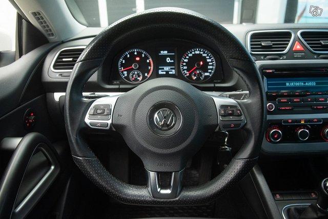 Volkswagen Scirocco 14