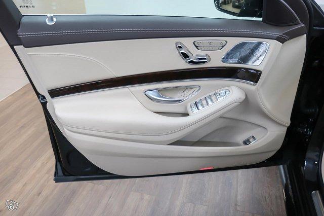 Mercedes-Benz S 15