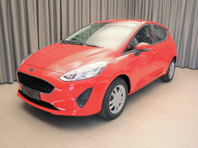 Ford Fiesta, Autot, Savonlinna, Tori.fi