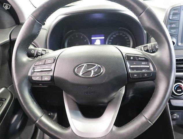 Hyundai KONA 7