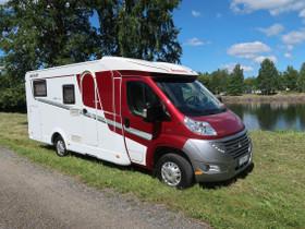 Dethleffs Globebus T 004, Matkailuautot, Matkailuautot ja asuntovaunut, Savonlinna, Tori.fi
