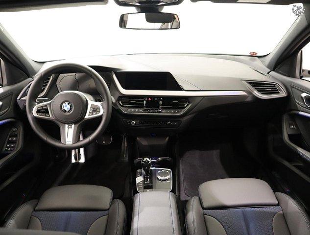 BMW 118 16