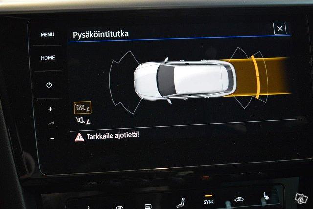 Volkswagen Arteon 17