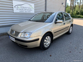 Volkswagen Bora, Autot, Joensuu, Tori.fi