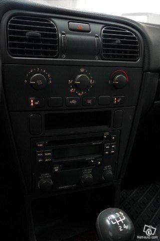 Volvo S40 9