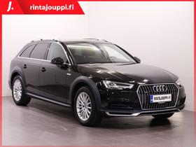 Audi A4 Allroad Quattro, Autot, Espoo, Tori.fi
