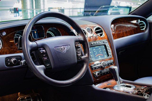 Bentley Continental 10