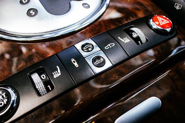 Bentley Continental 14