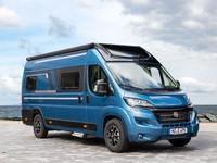 Eura Mobil Van 2022 UUTUUS -22
