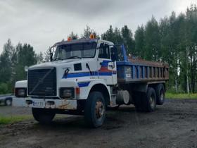Volvo , Mersu, Scania, Man, Kuljetuskalusto, Työkoneet ja kalusto, Oulu, Tori.fi