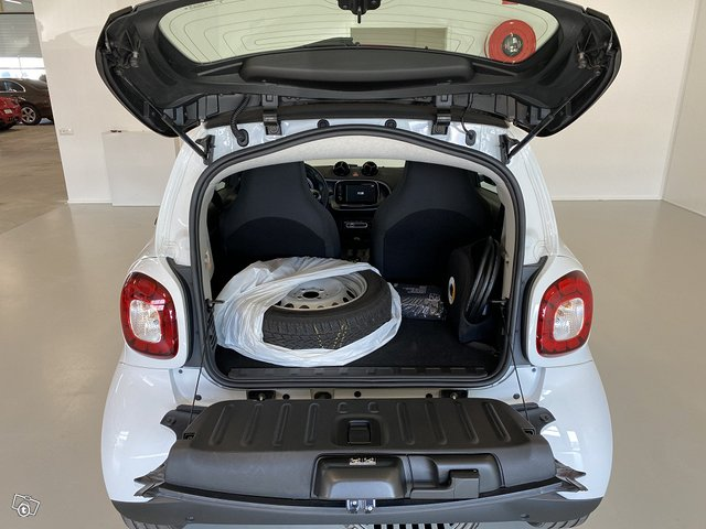 Smart Fortwo 15