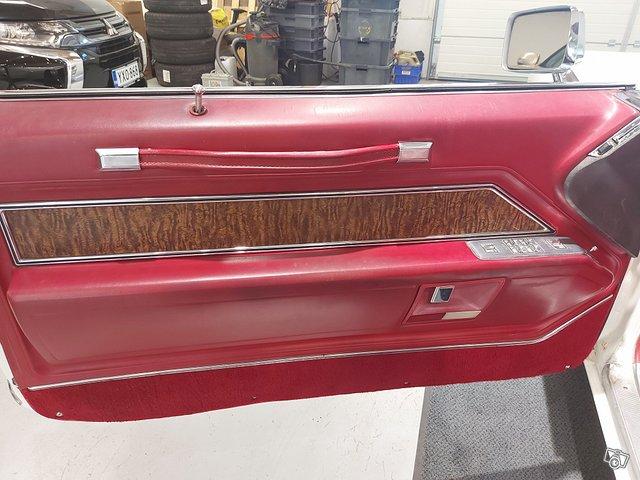 Cadillac De Ville Cabriolet 10