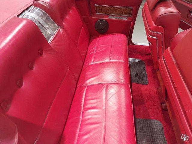 Cadillac De Ville Cabriolet 13
