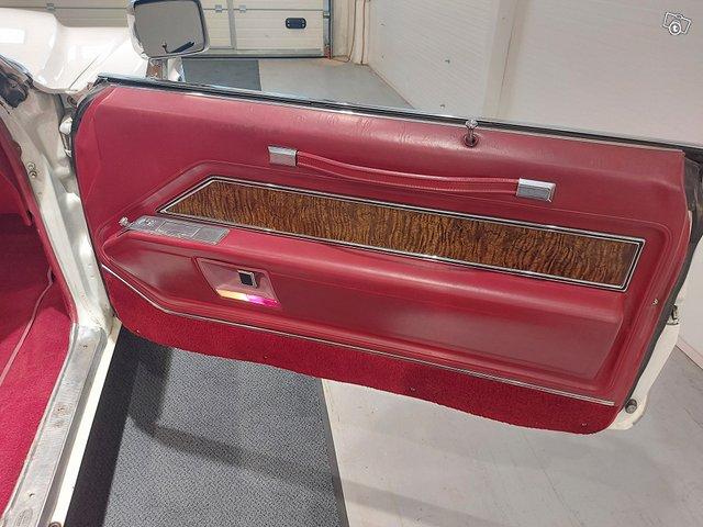 Cadillac De Ville Cabriolet 14