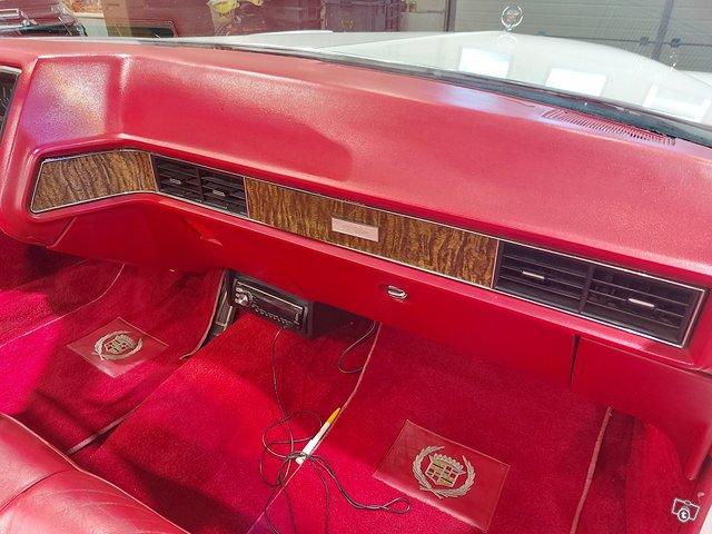 Cadillac De Ville Cabriolet 15