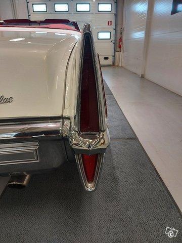 Cadillac De Ville Cabriolet 17